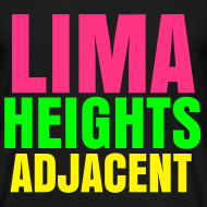 Design ~ lima heights adj (M)