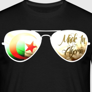 Made in Algeria - T-shirt Homme