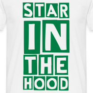 Design ~ in the hood (M)