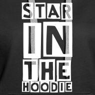Design ~ in the hoodie (F)