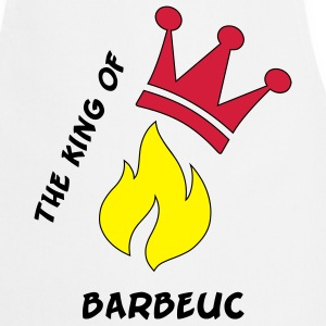 The King of Barbeuc Tabliers - Tablier de cuisine
