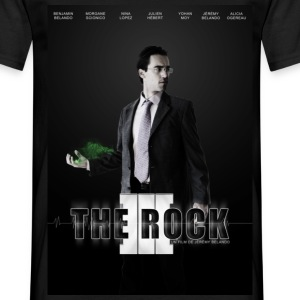 The Rock 3 - T-shirt Homme