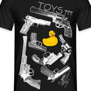 TOYS T-shirts - T-shirt Homme