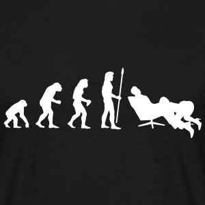 evolution_sex1 T-Shirts - Männer T-Shirt