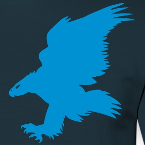eagle_1_1c T-Shirts - Men's T-Shirt