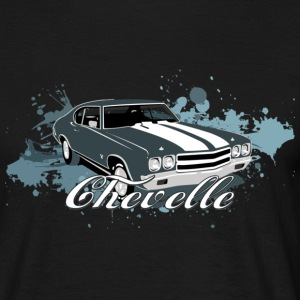 Chevelle T-shirts - Mannen T-shirt