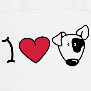 I love dogs  Aprons - Cooking Apron