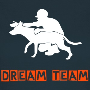 Dream Team - Frauen T-Shirt