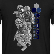 Design ~ Anson Tactical - Team