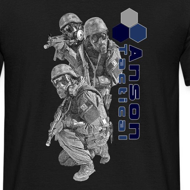 Anson Tactical - Team