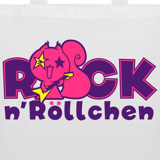 SQUIRRELROCK bag