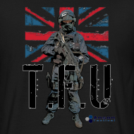 Design ~ TFU T-Shirt - Black