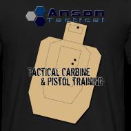 Design ~ Range Target - T-Shirt
