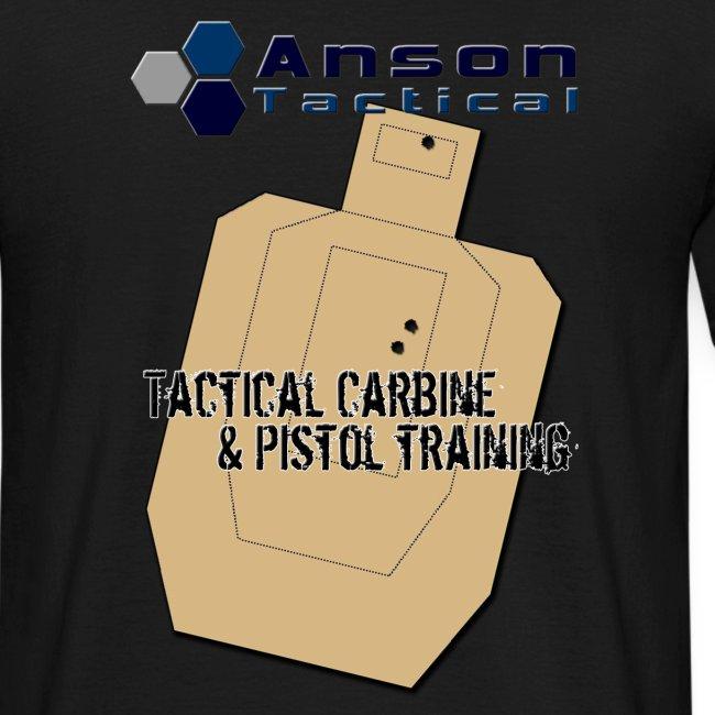 Range Target - T-Shirt