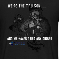 Design ~ We're the TFU Son...