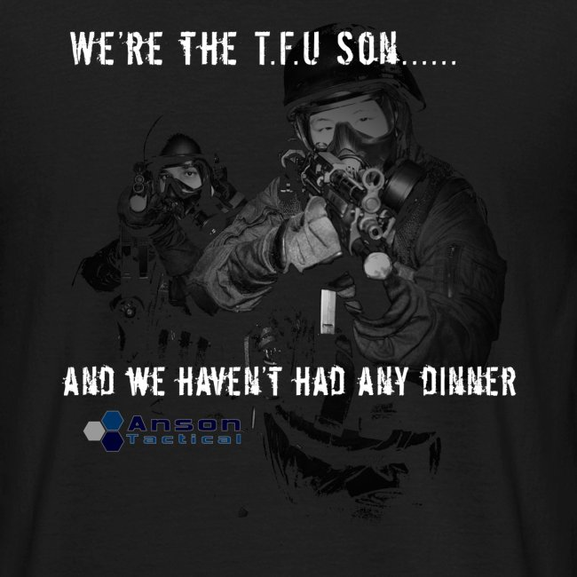 We're the TFU Son...