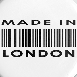 Made in London Buttons - Buttons large 56 mm