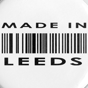 Made in Leeds Buttons - Buttons large 56 mm