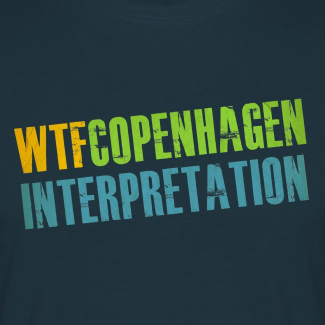 WTF: COPENHAGEN