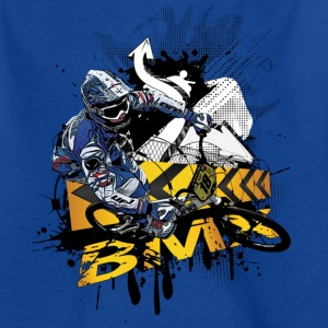 BMX - Teenager T-shirt