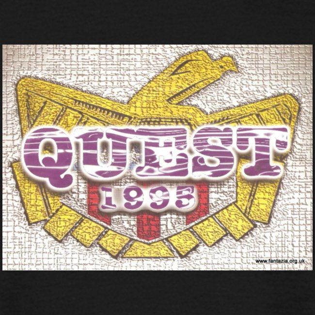 Quest Wolverhampton 29/04/95