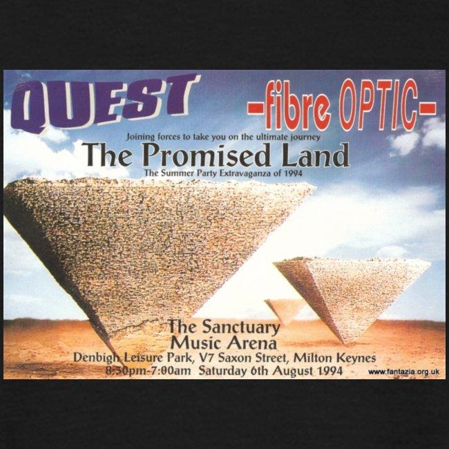 Quest vs Fibre Optic 06/04/94 flyer