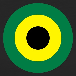 Target of Jamaica - Original Roots Reggae & Ska - Frauen Bio-T-Shirt