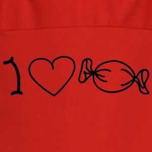 I love sweets  Aprons - Cooking Apron