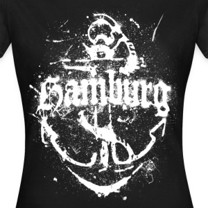 ANKER HAMBURG 1 T-Shirts - Frauen T-Shirt