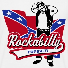 Rockabilly Forever, T-Shirt