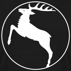 hirsch geweih elch hirschgeweih wald wild tier jäger jägerin jagd förster