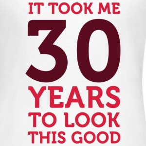 30 Years To Look Good 1 (dd)++ Camisetas - Camiseta mujer