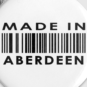 Made in Aberdeen Buttons - Buttons large 56 mm