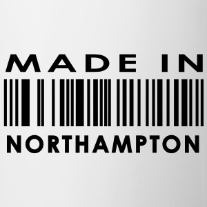 Made in Northampton Mugs  - Mug