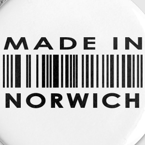 Made in Norwich Buttons - Buttons large 56 mm
