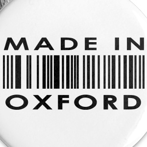 Made in Oxford Buttons - Buttons large 56 mm