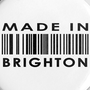 Made in Brighton Buttons - Buttons large 56 mm