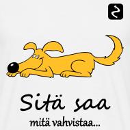 Grafiikka ~ Selässä