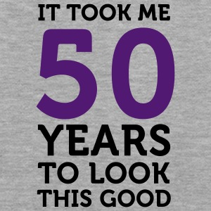 50 Years To Look Good 1 (2c)++ Sweaters - Vrouwen Premium hoodie