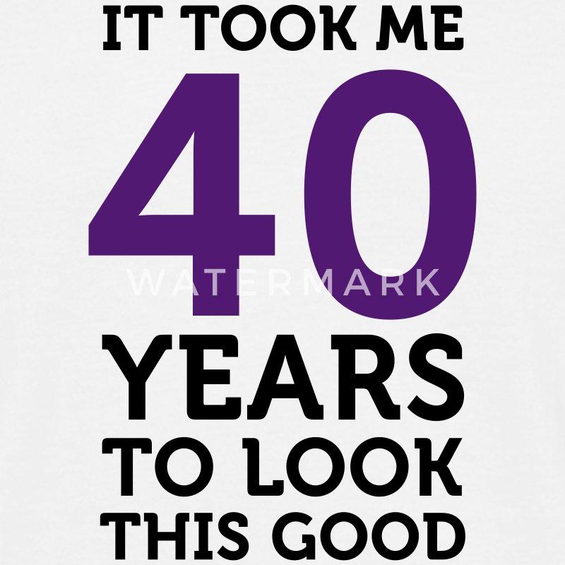 40 jaar man 40 Jaar Man Grappig   ARCHIDEV 40 jaar man