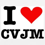 Motiv ~ I love CVJM - Edition