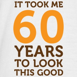 60 Years To Look Good 1 (dd)++ T-shirts - Mannen T-shirt