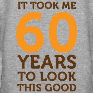 60 Years To Look Good 1 (dd)++ Hoodies & Sweatshirts - Women's Premium Hoodie