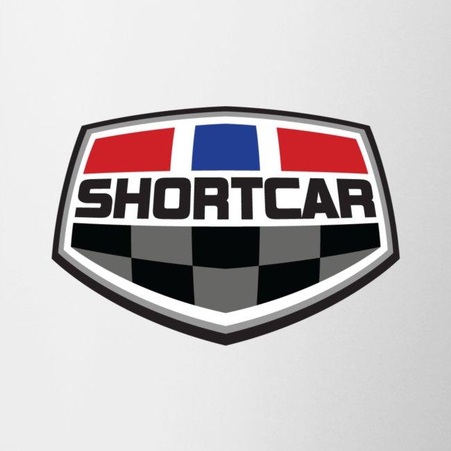 Krus med Shortcar logo