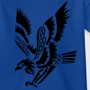 Eagle Kids' Shirt - Teenager-T-shirt