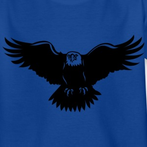 Eagle Kids' Shirt - Camiseta adolescente