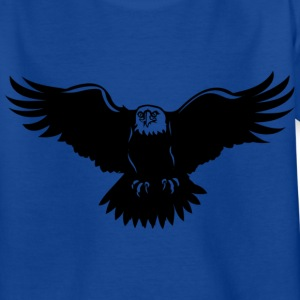 Eagle Kids' Shirt - T-skjorte for tenåringer