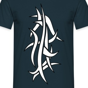 Shirt Tattoo T-Shirts - Männer T-Shirt