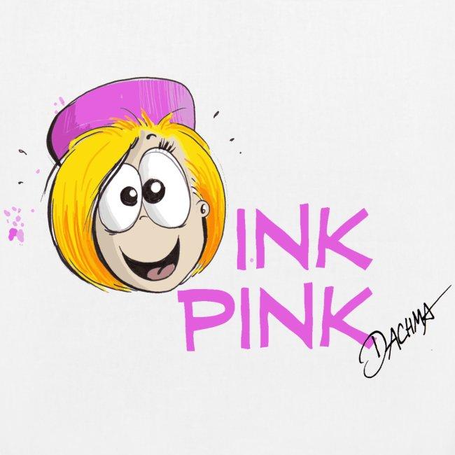 Ink Pink!