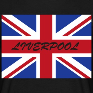 Liverpool T-Shirts - Men's T-Shirt